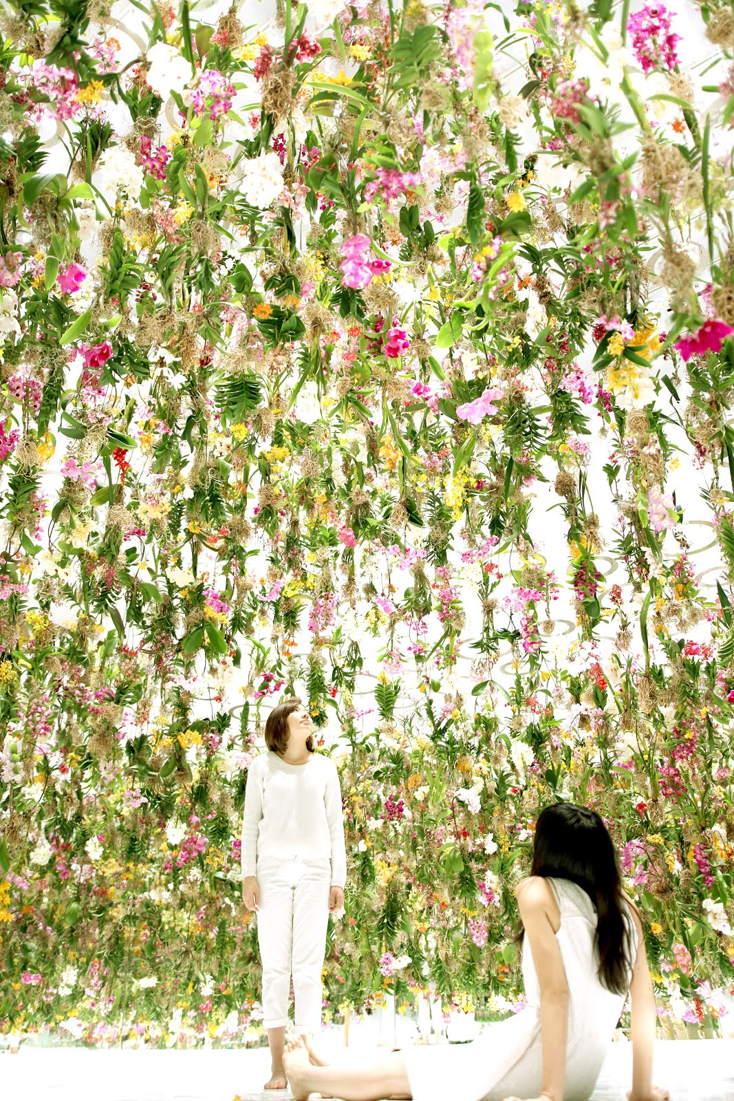 Floating_Flower_Garden_Flowers_and_I_are_of_the_same_root_the_Garden_and_I_are_one_Floating_Flower_Garden_
