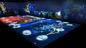 Espace teamLab -World Unleashed and then Connecting-_main