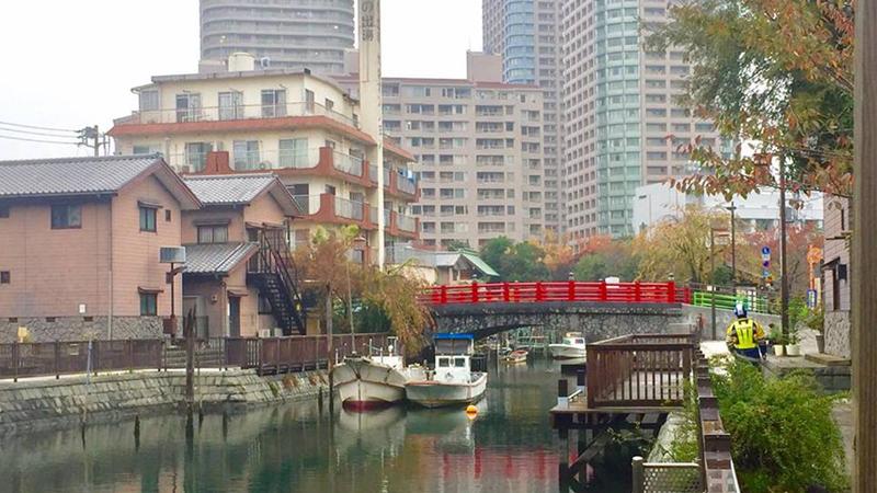 月島、佃島、石川島――歴史をたどる埋立地散策(「東京5キロメートル――知ってる街の知らない魅力」第3回)【毎月配信】