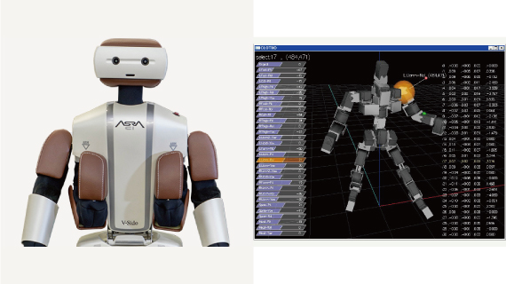 invitation to MAKERS 第3回 V-Sido――ロボットの〈居場所〉をつくる アスラテック株式会社 吉崎航【不定期連載】