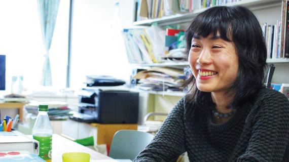 長谷川リョー『考えるを考える』 第5回 美学者・伊藤亜紗の身体論にみる、「分かる」と「分からない」の地平