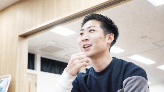 """長谷川リョー『考えるを考える』 第6回 インナーテクノロジー探究家・三好大助が語る、""""自らの全体性を祝福する技術""""の可能性"""