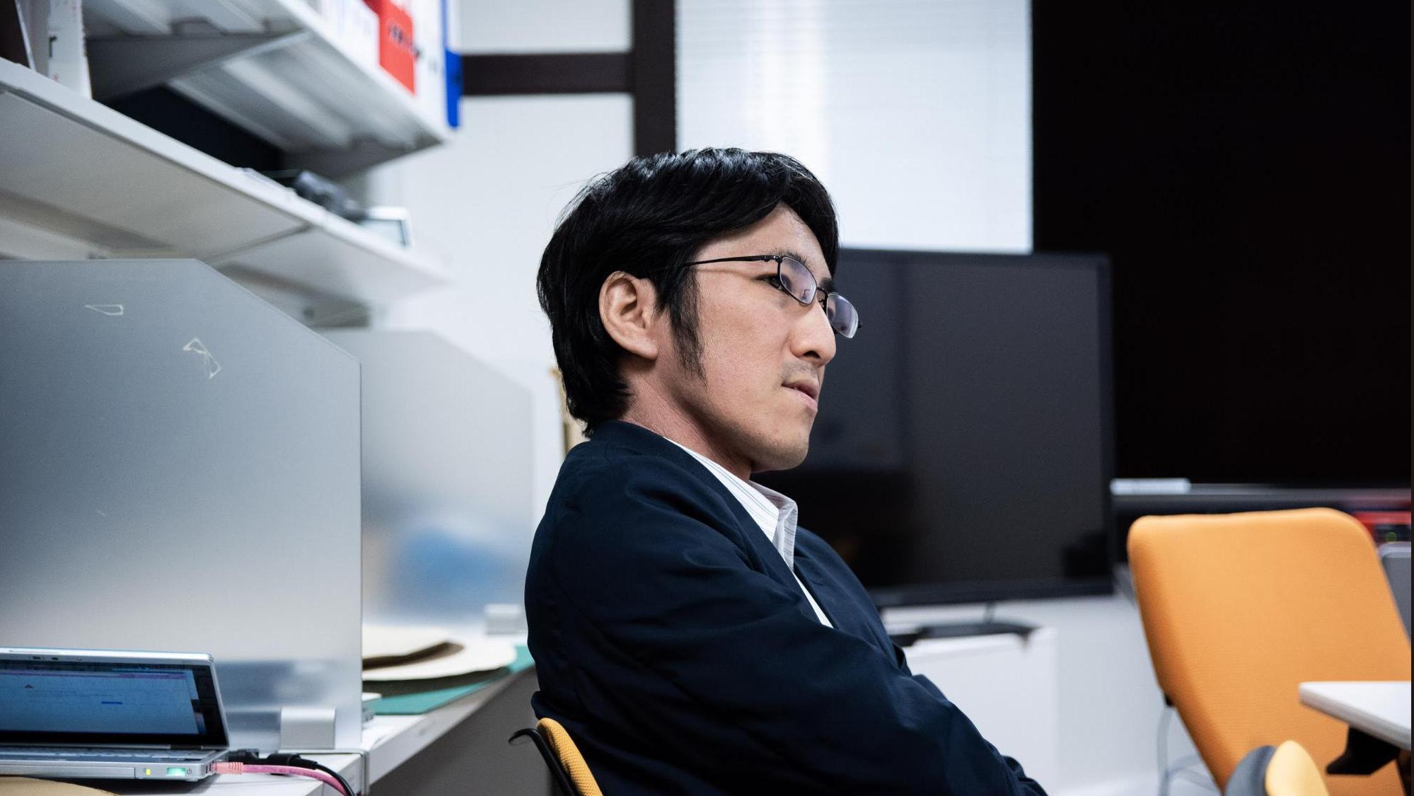 長谷川リョー『考えるを考える』 第10回 『ティール組織』解説者・嘉村賢州が探求する新しい組織形態