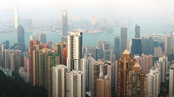 【全文無料公開】倉田徹 香港民主化問題:経済都市の変貌史(PLANETSアーカイブス)