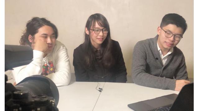 周庭 御宅女生的政治日常――香港で民主化運動をしている女子大生の日記 第34回 桜咲く香港と、新型コロナウイルスとの戦い