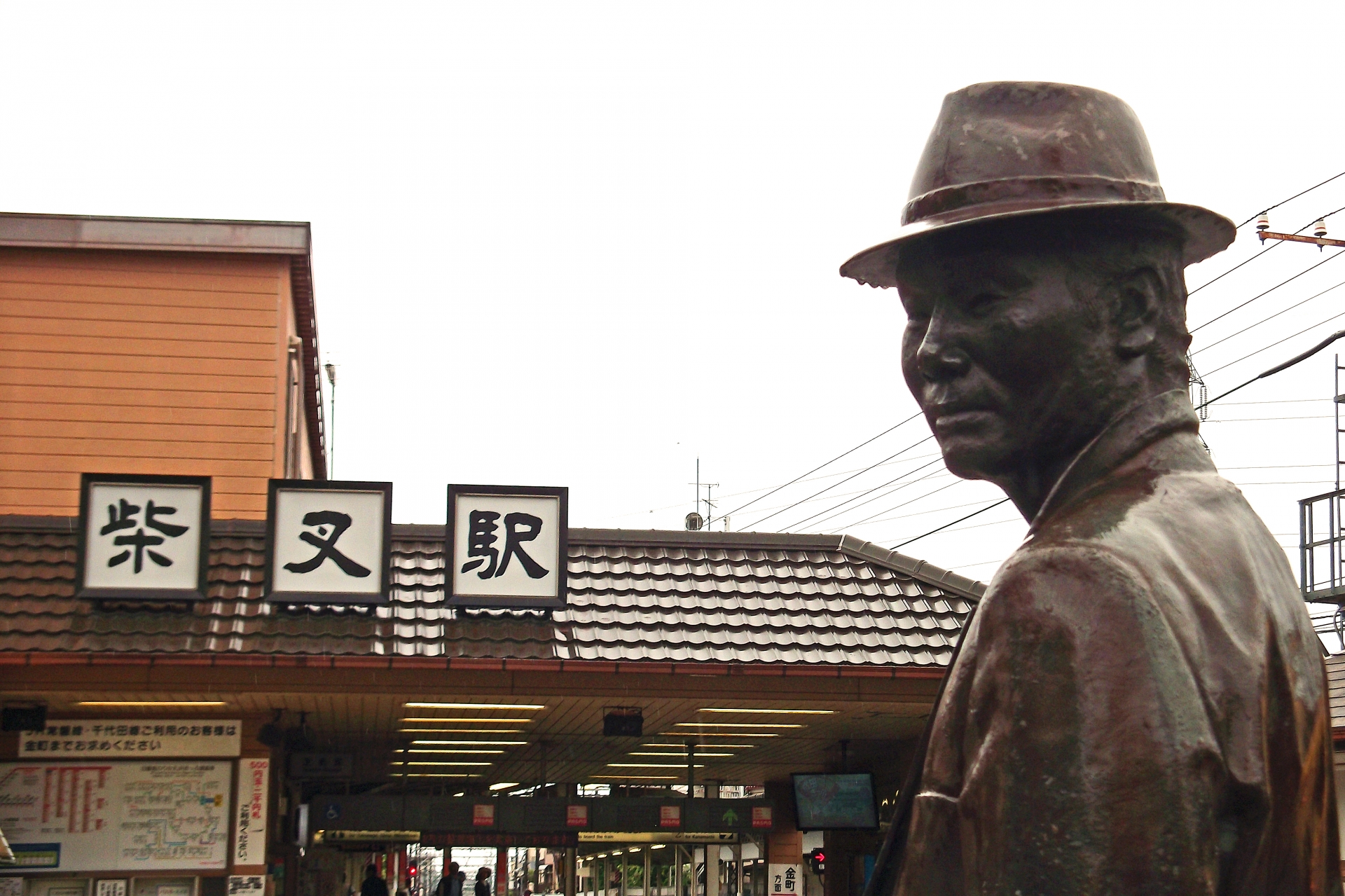 「寅さん」のいなくなった日本|宇野常寛