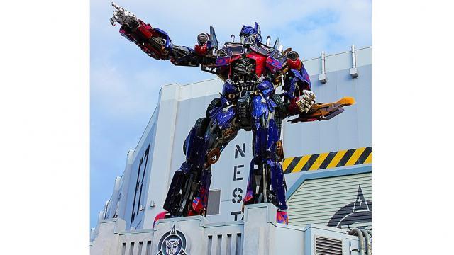 トランスフォーマー(5)「合体するロボットたちの主体とリーダーシップ」|池田明季哉