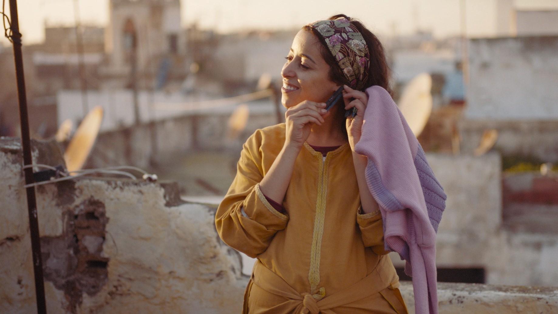 『モロッコ、彼女たちの朝』── 密室劇が描いた「生きづらさ」とニューノーマルへの視線|加藤るみ